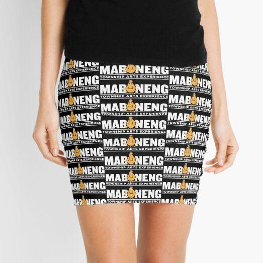 The Maboneng Township Arts Experience Mini Skirt