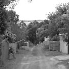 Norton Lane by Joan Wild