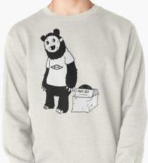 AAHIPHOP D.I.T.C Bear Pullover