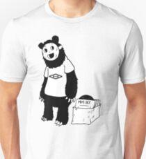AAHIPHOP D.I.T.C Bear Unisex T-Shirt