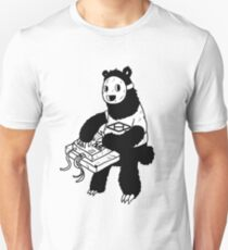 AAHIPHOP MPC Bear Unisex T-Shirt