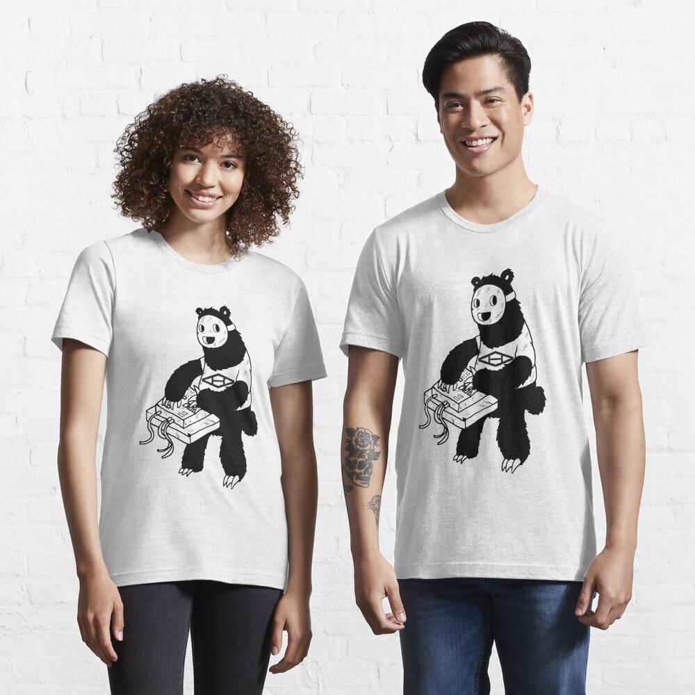 AAHIPHOP MPC Bear Essential T-Shirt