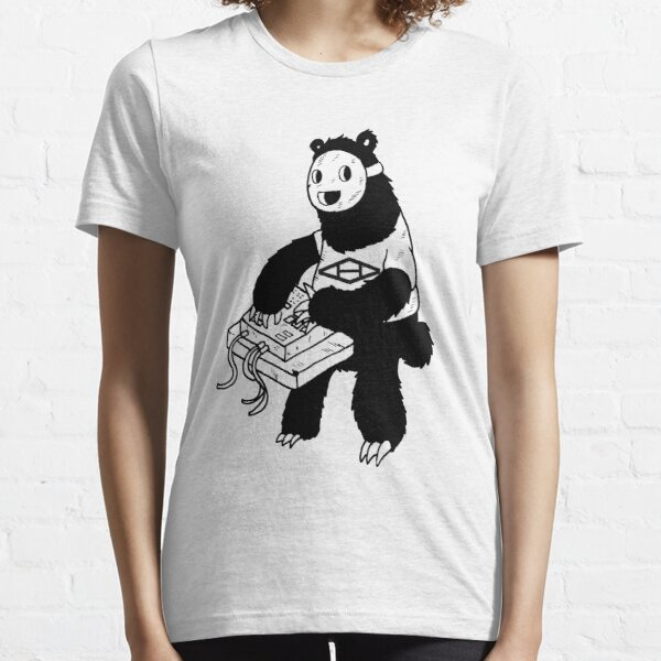 AAHIPHOP MPC Bear Essential T-Shirt