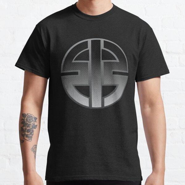 CARBON KAWASAKI H2 LOGO Classic T-Shirt