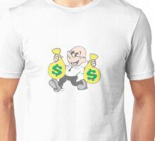 Dean Pelton Success! Character Unisex T-Shirt