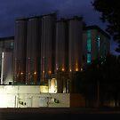 Factory by Joan Wild