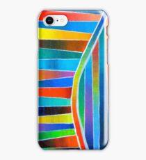 ~color wave~ iPhone Case/Skin