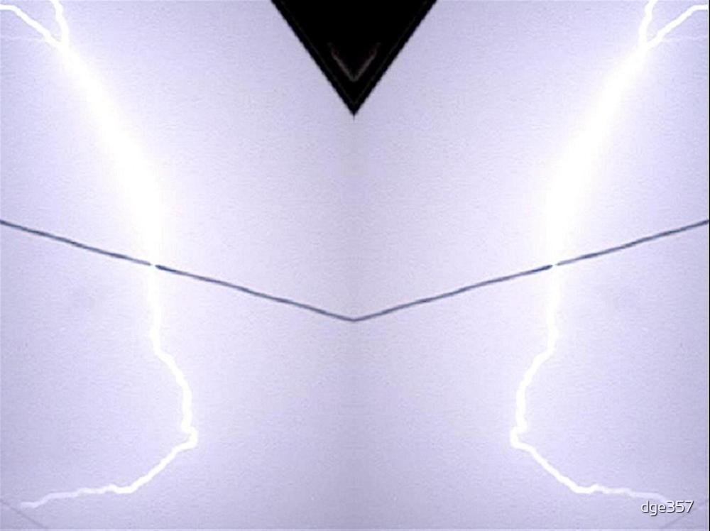 Lightning Art 9 by dge357