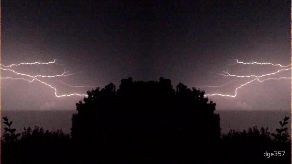 Lightning Art 24 by dge357
