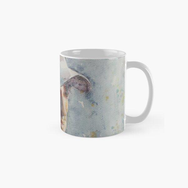 Andy Murray - Portrait 9 Mug classique