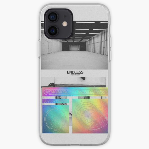 Endless iPhone Soft Case