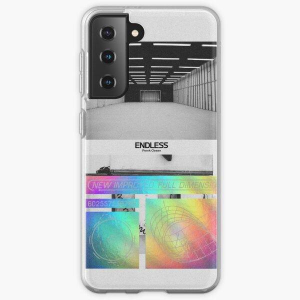 Interminable Coque souple Samsung Galaxy