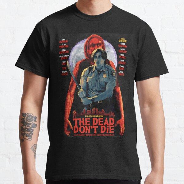 Adam Driver as Ronnie Poster  Classic T-Shirt