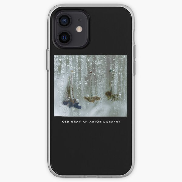 An Autobiography iPhone Soft Case