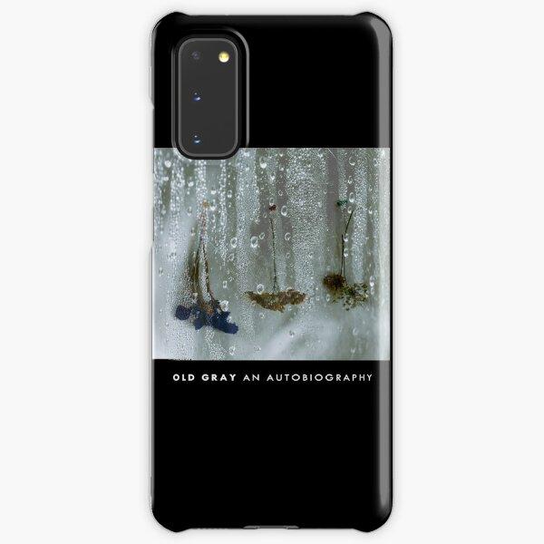 An Autobiography Samsung Galaxy Snap Case