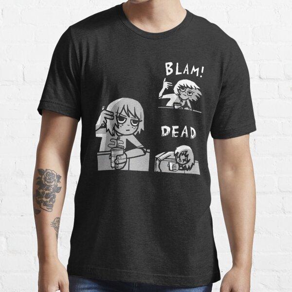 Kim Pine - Gun Essential T-Shirt