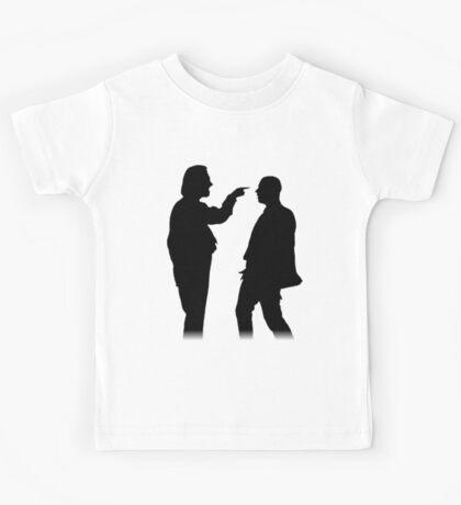Bottom silhouette - Richie and Eddie Kids Clothes