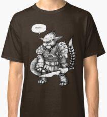 Mr Tiddles Classic T-Shirt