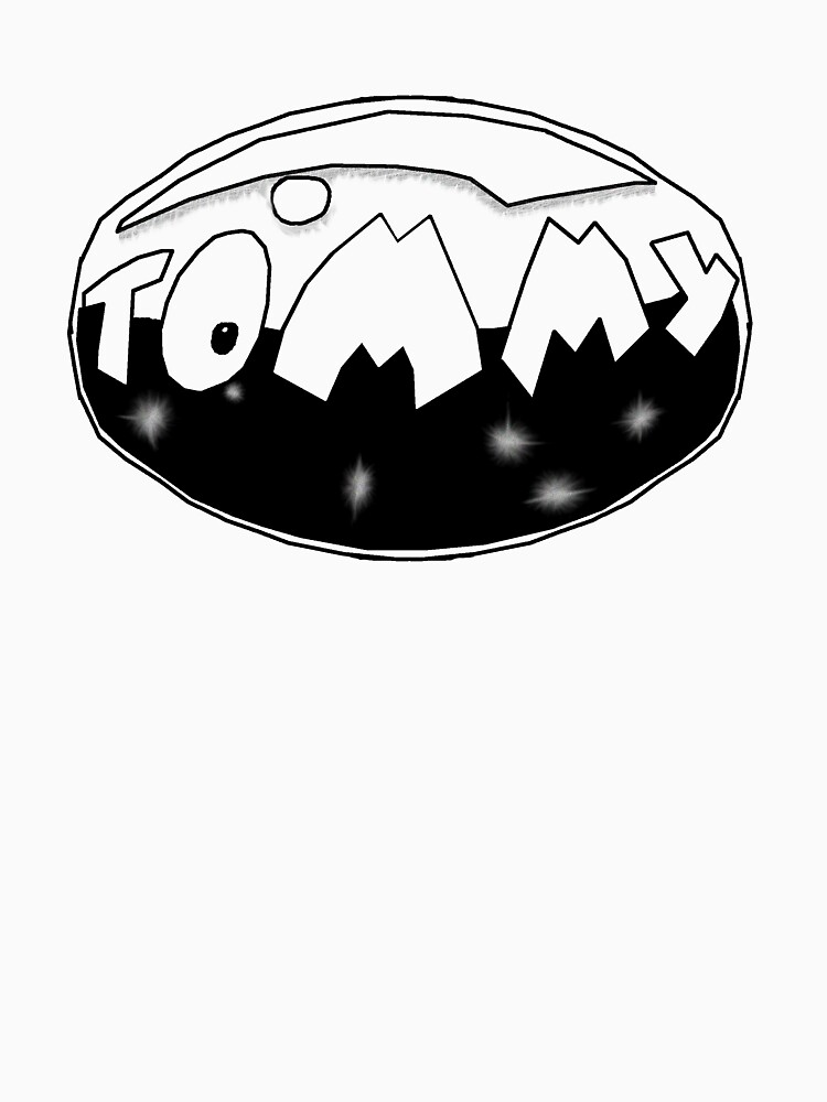 Tommy's Holiday Camp | Unisex T-Shirt