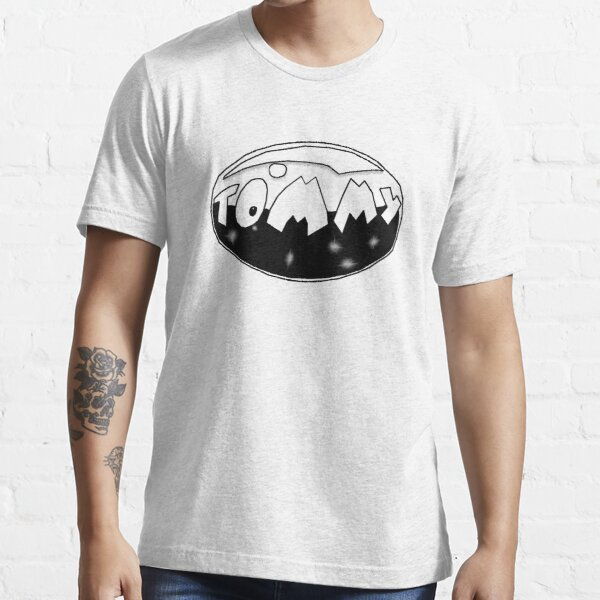 Tommy's Holiday Camp Essential T-Shirt