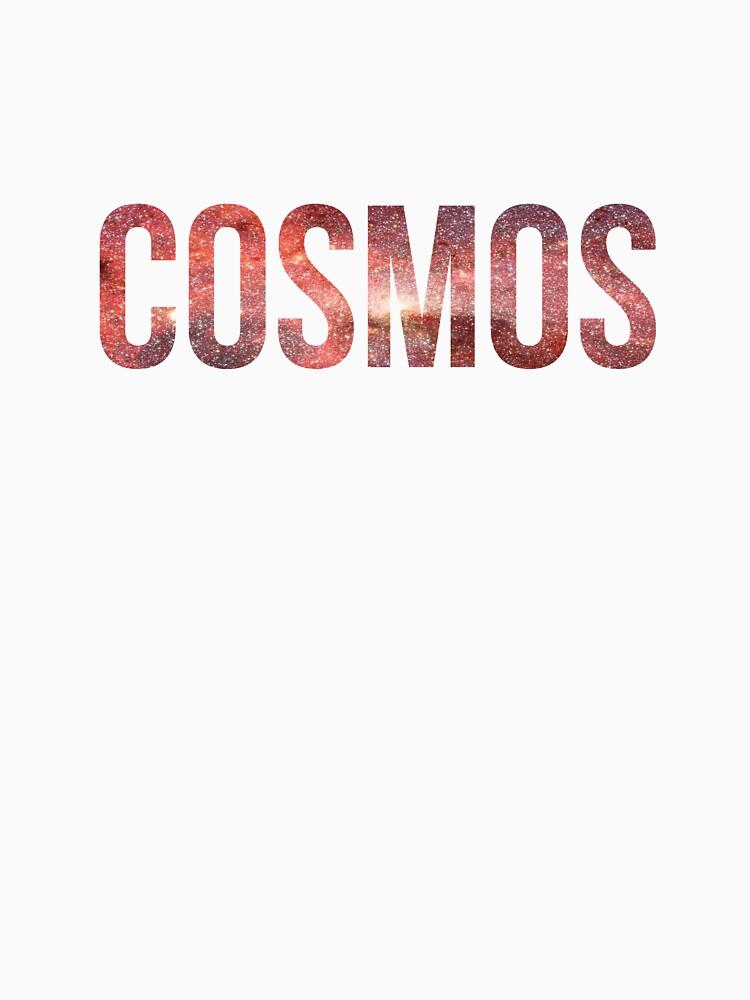 COSMOS 2 | Unisex T-Shirt