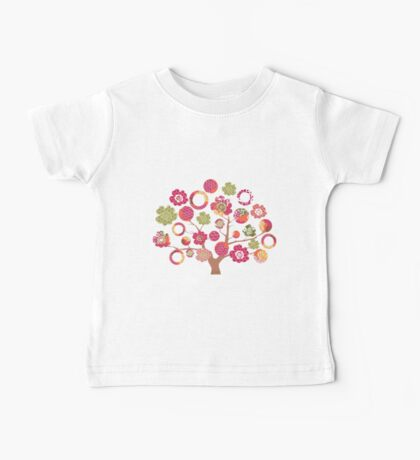pretty in pink Kids Clothes