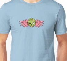 zombie angel Unisex T-Shirt