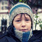 Kid Blue by Patrick Metzdorf