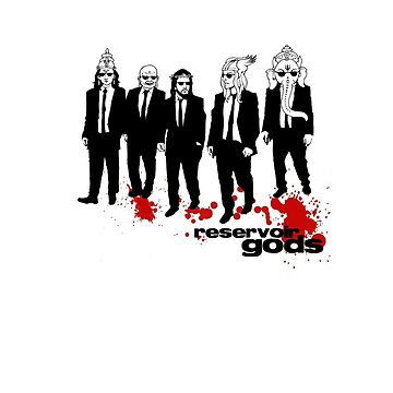 reservoir gods by curua
