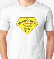 Picasso Bros Recording Studio T-Shirt