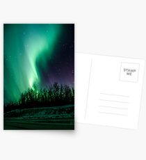 Big-Ass Auroras... Postcards
