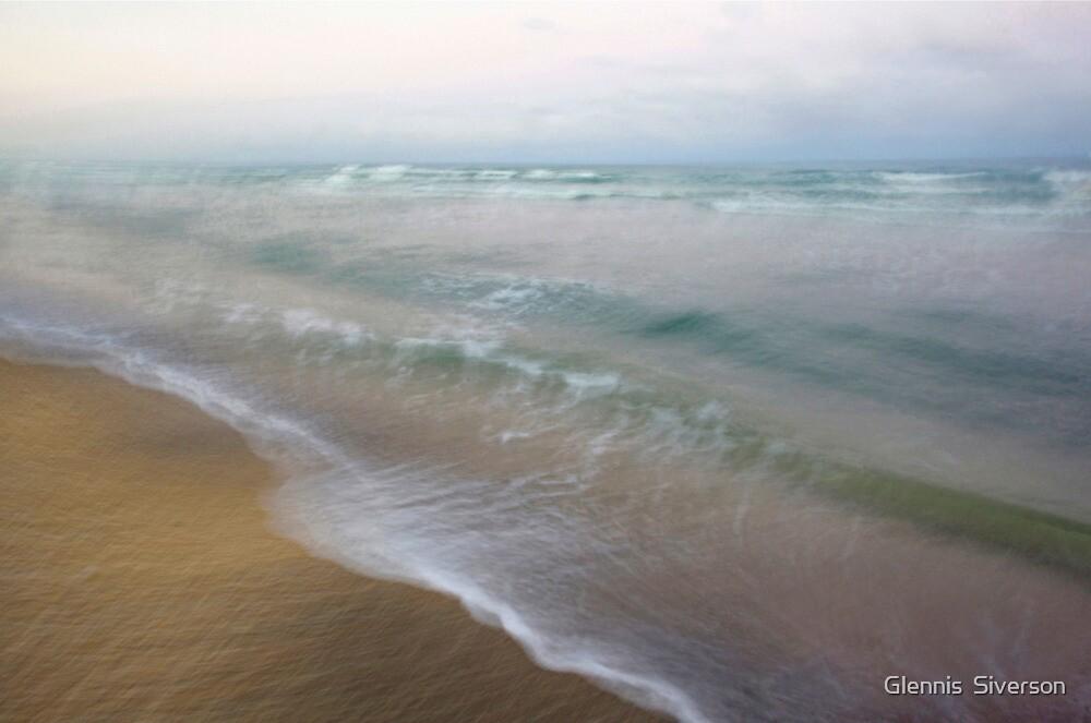 Dania Beach, Florida by Glennis  Siverson