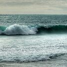Rolling Waves by Eve Parry
