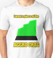 I want a piece of the aagro crag T-Shirt