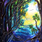 Light in the Dark by Linda Callaghan