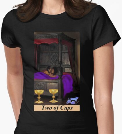 TWO OF CUPS T-Shirt