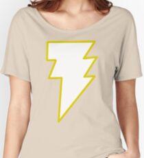 Magic Lightning Man Women's Relaxed Fit T-Shirt