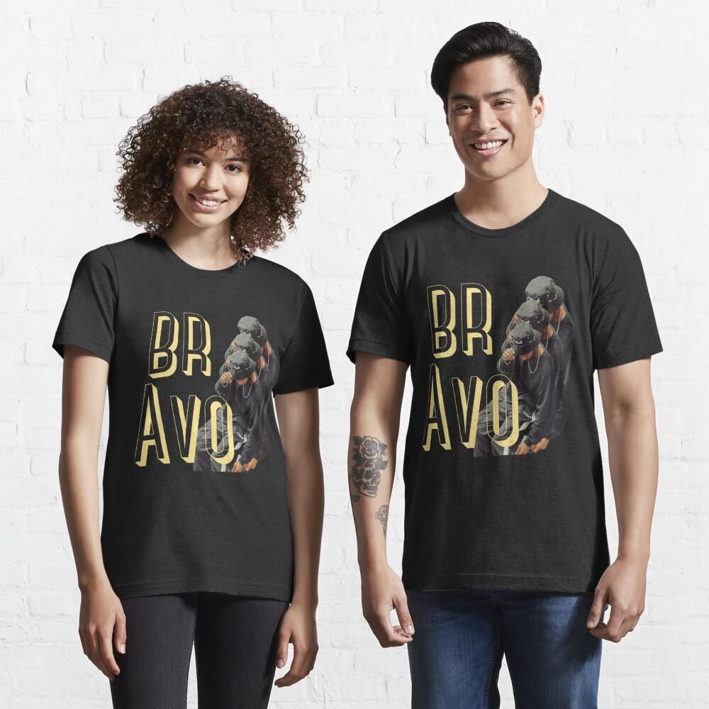 @ty_bravo / spr 20' Essential T-Shirt