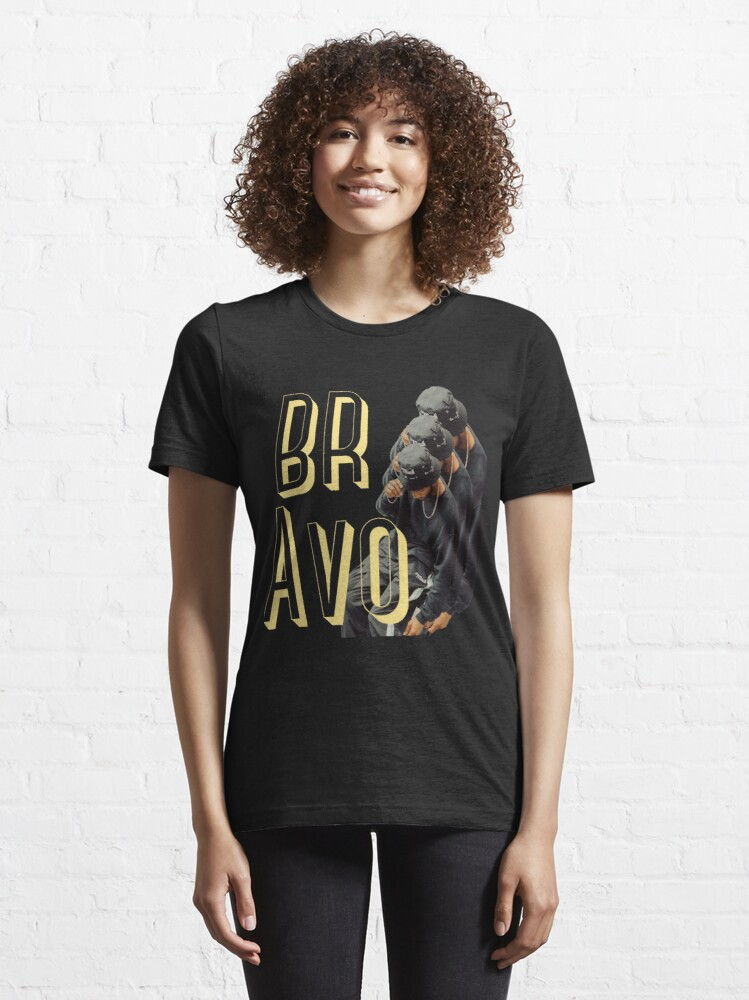 Alternate view of @ty_bravo / spr 20' Essential T-Shirt
