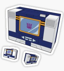 Soundwave - sticker 1 Sticker