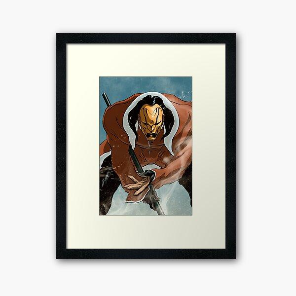 Val-Mar Beckons by Grey Williamson Framed Art Print