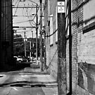 alley by gematrium