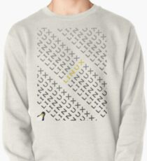 LINUX Pullover