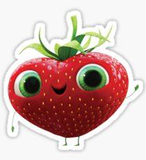 Berry Sticker