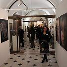 In London by Magda Vacariu
