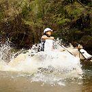 Splash!!!! by SylanPhotos