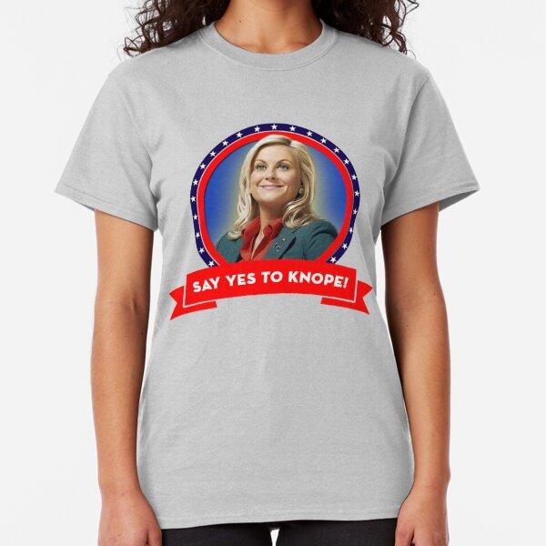 Parks And Recreation Comedy NBC TV Series Li/'L Sebastian Adult Slim T-Shirt Tee