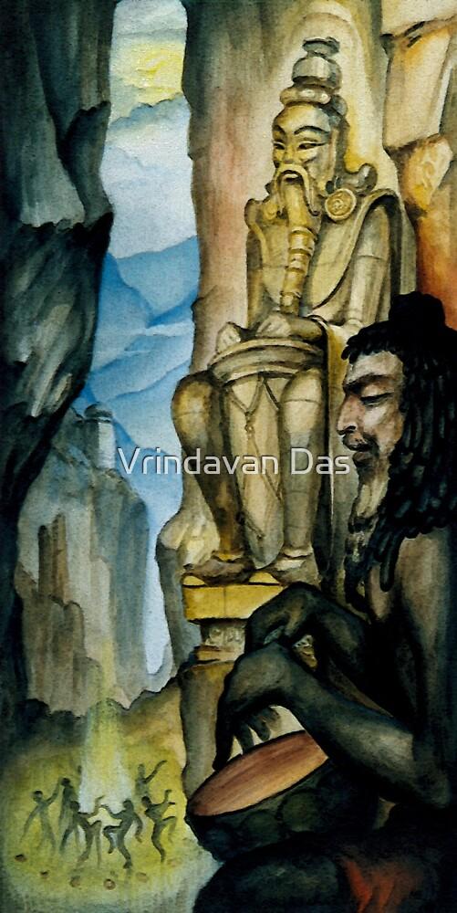 Shaman by Vrindavan Das