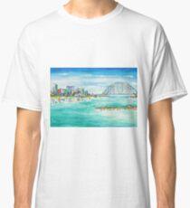 Sydney Harbour  Classic T-Shirt