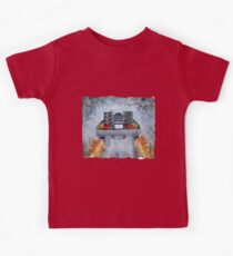 Back To The Future - OUTATIME Kids Clothes